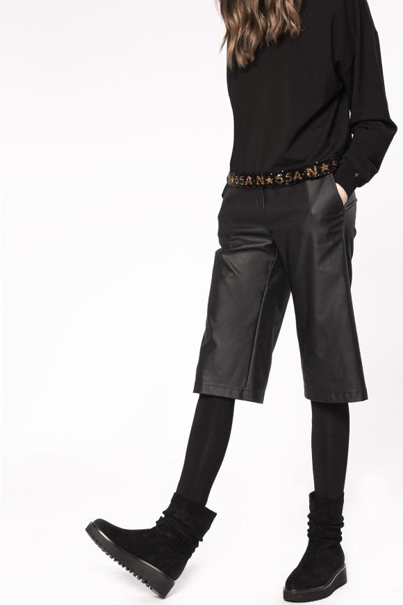 Leggings insert 3/4 trousers