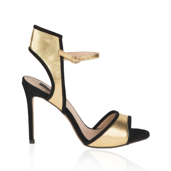Sandały EXSA111