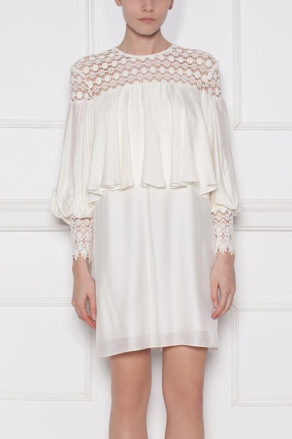 Sukienka koktajlowa RC8287
